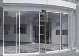درب شیشه ایی اتوماتیک