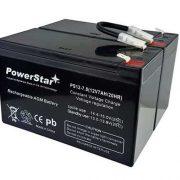 باتری کرکره برقی